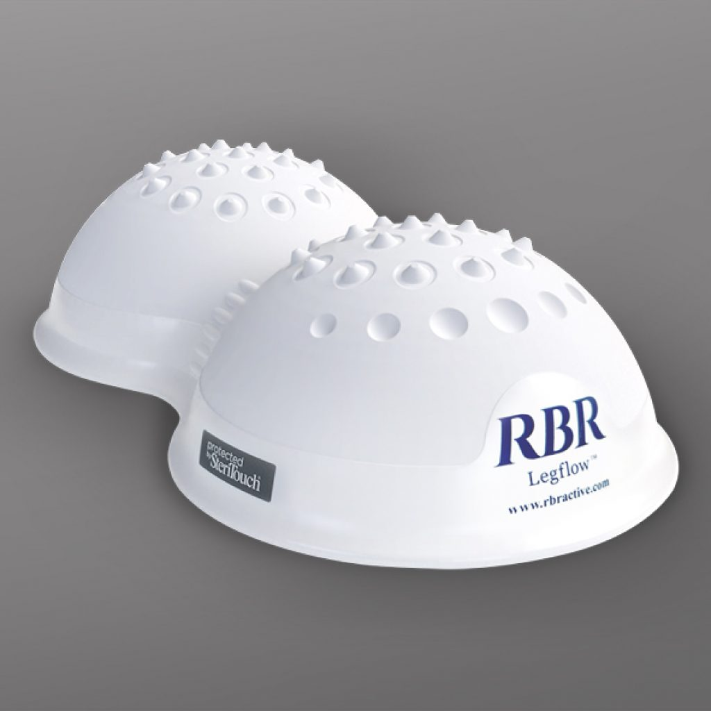 RBR Legflow by RBR Active using SteriTouc Antimicrobial technology